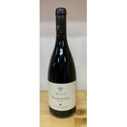 Sciaranera Pinot Nero Rosso Terre Siciliane igp 2015 Duca di Salaparuta