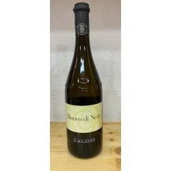 Bianco di Nera vino frizzante bianco 2019 Agricola Milazzo