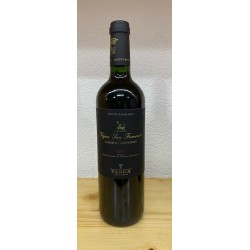 Cabernet Sauvignon Vigna San Francesco Sicilia doc 2015 Tasca d'Almerita
