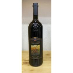 Brunello di Montalcino Poggio all'Oro Riserva docg 2004 Banfi