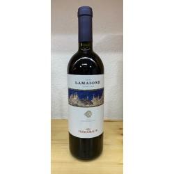 Lamaione Merlot Toscana Rosso igt 2014 Frescobaldi