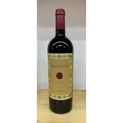 Masseto Toscana Rosso igt 2014 Masseto