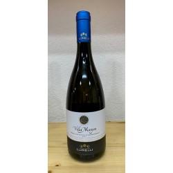 Villa Margon Chardonnay Trentino Bianco doc 2017 Lunelli