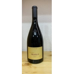 Pinot Nero Monticol Riserva Alto Adige doc 2015 Cantina Terlano