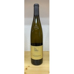 Chardonnay Alto Adige doc 2018 Cantina Terlano