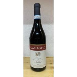 Nebbiolo Langhe doc 2016 Cavallotto