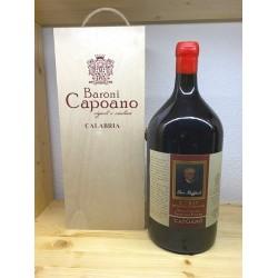 Don Raffaele Cirò Rosso Classico Superiore Riserva dop 2016 Baroni Capoano