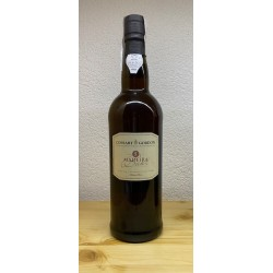 Madeira Bual Medium Rich 5 Years Old Cossart Gordon