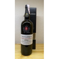 Porto Late Bottled Vintage 2014 Taylor's