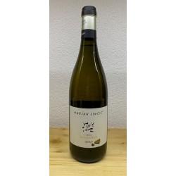 Sauvignon Blanc Opoka 2014 Simcic
