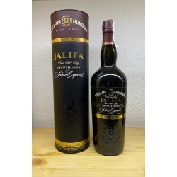 Sherry Jalifa Rare Old Dry Ammontillado Solera Especial 30 Years docWilliams & Humbert