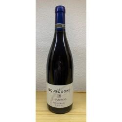 Pinot Noir Bourgogne aoc 2015 Domaine Chanson