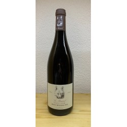Pinot Noir Le Renard Bourgogne aoc 2015 Domaines Devillard